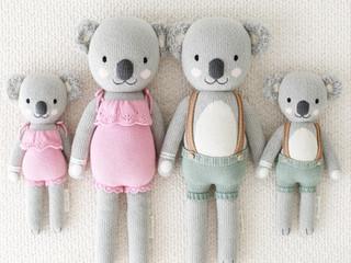 Cuddle+Kind Koalas and Kittens