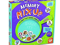 Mindware Memory Mix Up