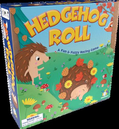 Gamewright Hedge Hog Roll