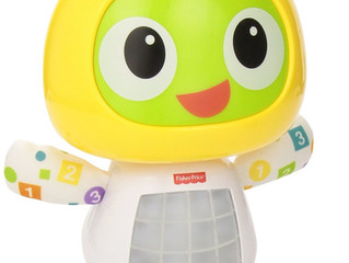 Fisher-Price Bright Beats Dance & Move BeatBo and BeatBelle