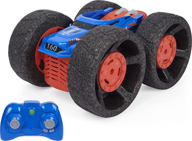 Spinmaster Airhogs Super Soft Jump Fury RC