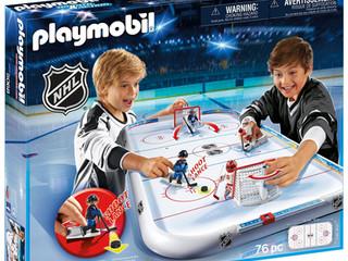 Playmobil Sports Action NHL Hockey Arena