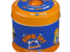 Blue Orange Ring It!