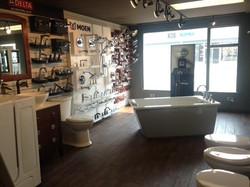 Plumbing Showroom