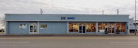 KIE Supply Kennewick