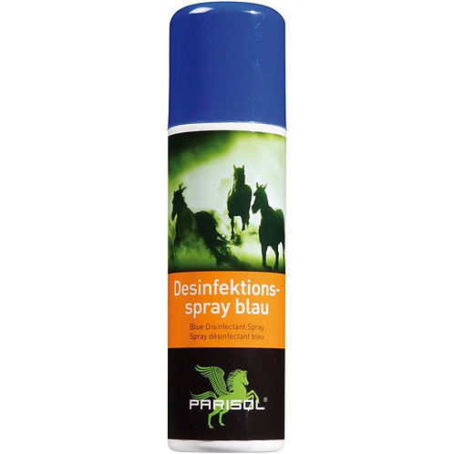 Parisol Desinfektions-Spray, blau, 200ml