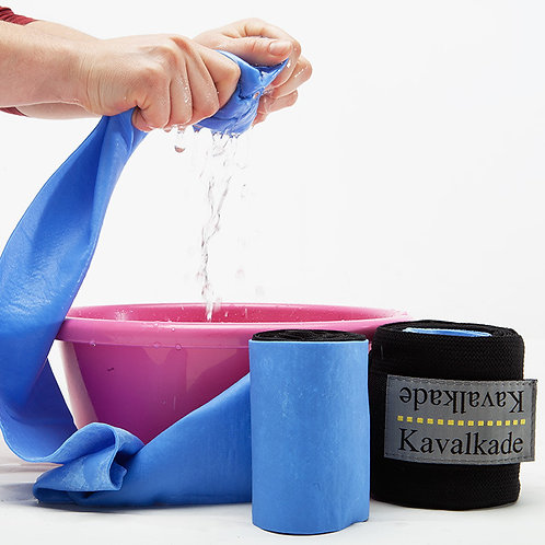 Hydro Cool Bandagen, Paar