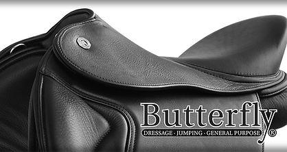 Butterfly Sattel, beweglich, anpassen, Bewegungsfreiheit