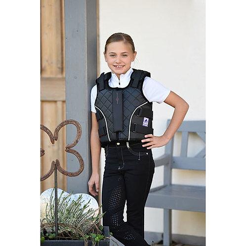 Covalliero Sicherheitsweste ProtectoFlex 315 light, Kinder BETA