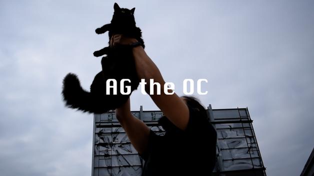 AG the OC - 2018