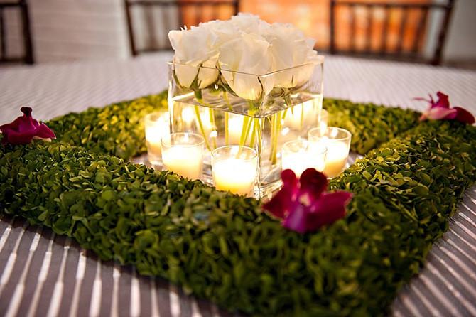 Las flores en tu boda, el detalle decorativo más importante