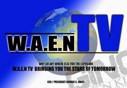 waen logo