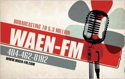 sign waen-fm