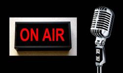 studio 21 media  on air logo