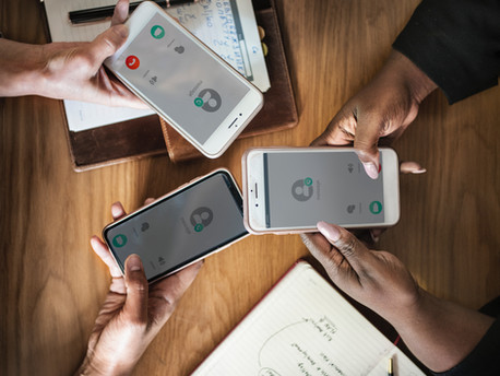 Digitale disruptie, niet (meteen) voor iedereen?