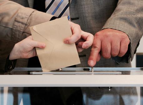 Lobbyen in verkiezingstijd, een verloren zaak?