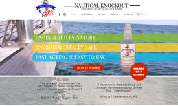 nauticalknockout New on the market Nautical Knockout is the leading...