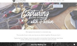McD Films | Wedding & Event Videography This is the website for the wedding and event vide...