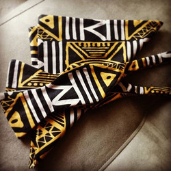 Instagram - New line! #bowties #Africa2015 Available in self-tie and pre-tied.jp