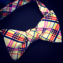 Facebook - Keep calm #spring is coming! #bowties #derby The Creative Studio www.