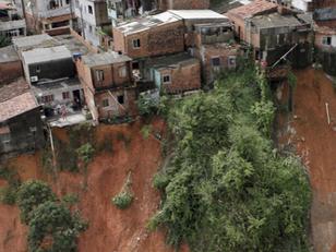 Prefeitura cria nova modalidade de auxílio aluguel para moradores em áreas de risco