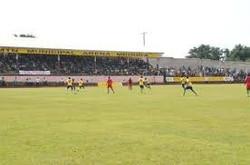 Stade MTN Mbouda 2006