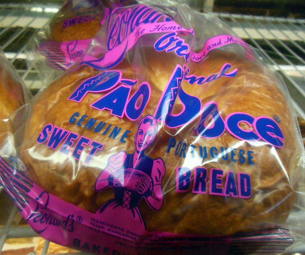 Słodki chleb z Leonard's Bakery, Waikiki. Fot. Mariola Johnson