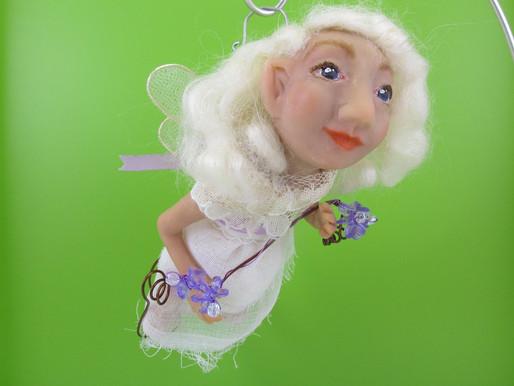 Fairies or Faeries?