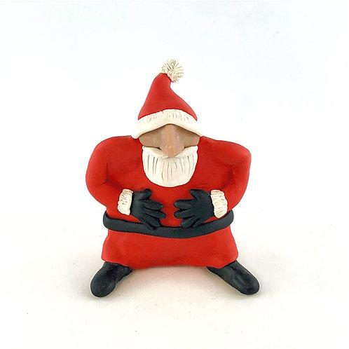 Eenie Santa - eeniebodies©