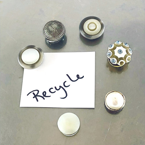 Recycle - Reefer Magnets