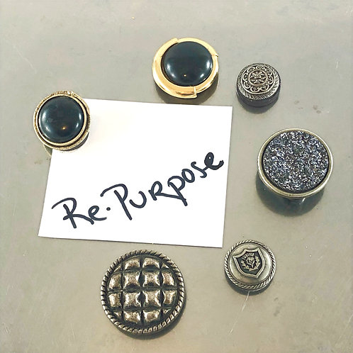 Re.Purpose - Reefer Magnets