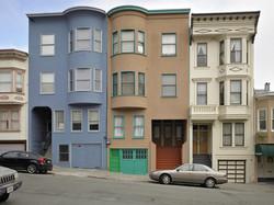 500 block of Filbert Street