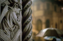 leaving Duomo