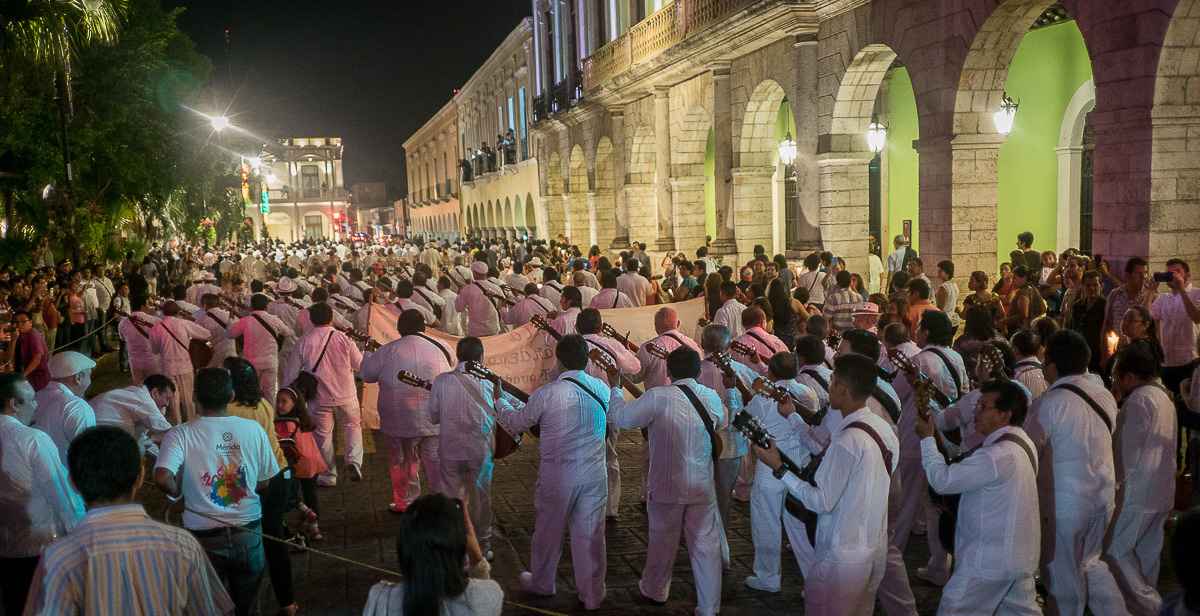 quincentennial city celebration