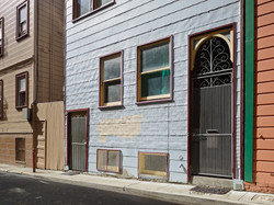 100 block Jasper Place