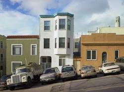 Green Street at Varennes Street