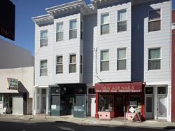 1500 block of Grant Avenue