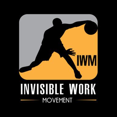 INVISIBLE WORK MVMNT