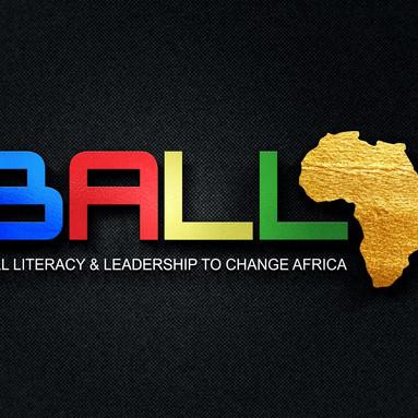 BALL AFRICA