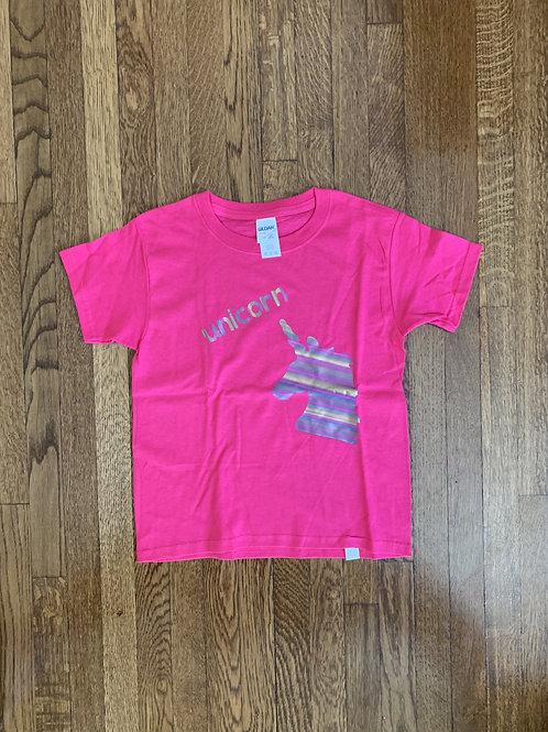 Kid's Unicorn T-Shirt