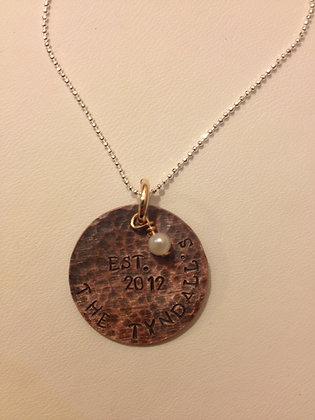 The Original Established Necklace