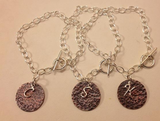 Small Charm Bracelet