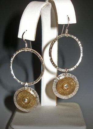 Annie Oakley #2 Earrings