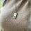 Thumbnail: April Birth Flower Necklace