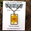 Thumbnail: March Birth Flower Necklace