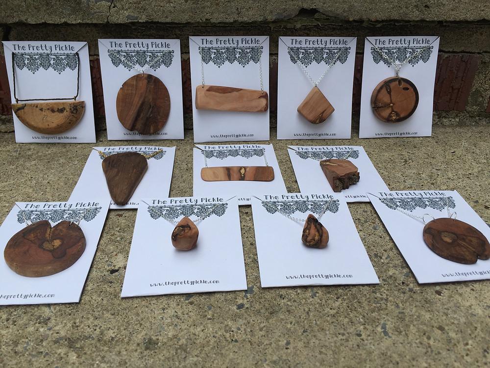 Wood Shop Line