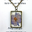 Thumbnail: July Birth Necklace