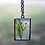 Thumbnail: May Birth Flower Necklace