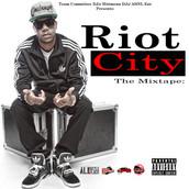 DJ J.Dough - Riot City