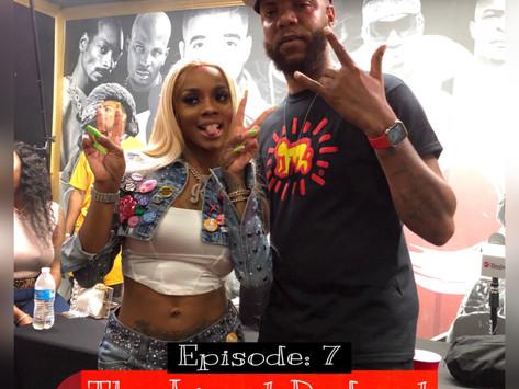 The Livest Podcast i DJ J.Dough x KayyKilo i Episode:7